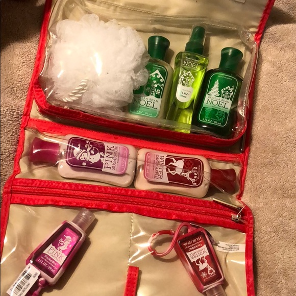Bath And Body Works Makeup Brand New Kit Poshmark